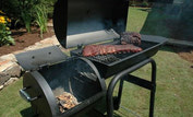 {Char Broil Smoker: Usage Guidelines}