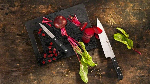 {NEW!!! Zwilling Gourmet Series}