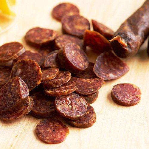 Pepperoni Seasoning & Cures